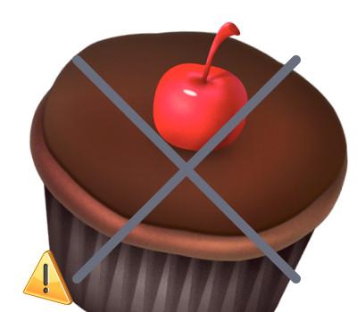 Chocolat interdit